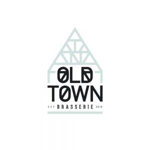 Old-town-brasserie-restorano-logotipas-Balta-ideja-socialinio-marketingo-ir-dizaino-agentura-PORTFOLIO