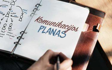 Komunikacijos planas socialiniams tinklams. Klaipėda, socialinių tinklų administravimas, facebook