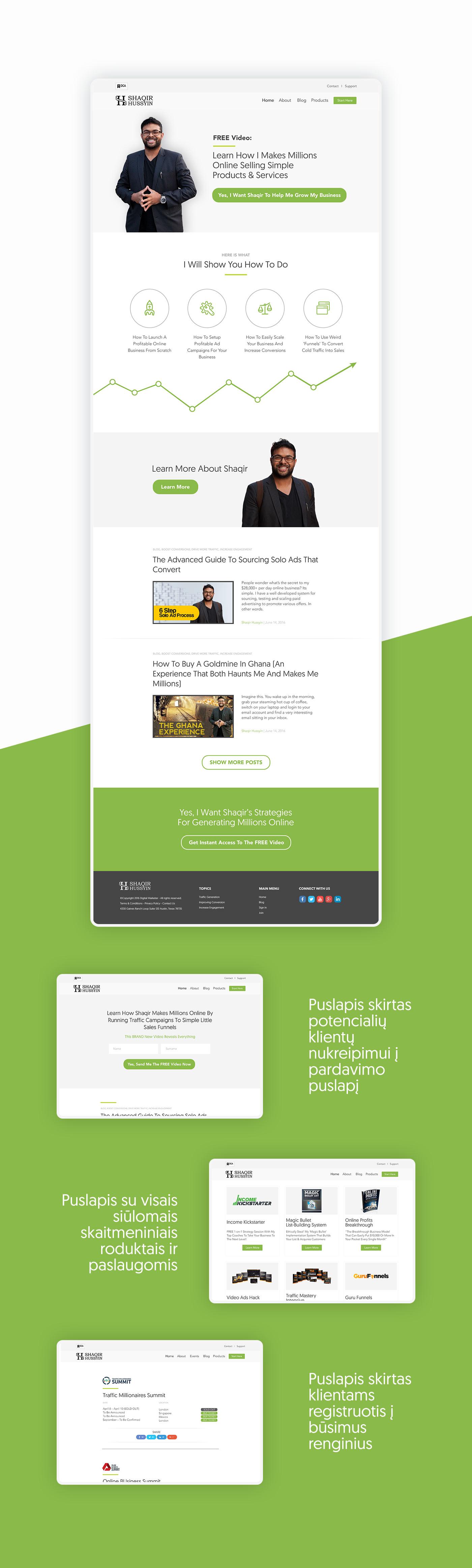Web-svetaines-dizainas-klaipedoje-internetiniu-svetainiu-kurimo-paslauga-klaipedoje