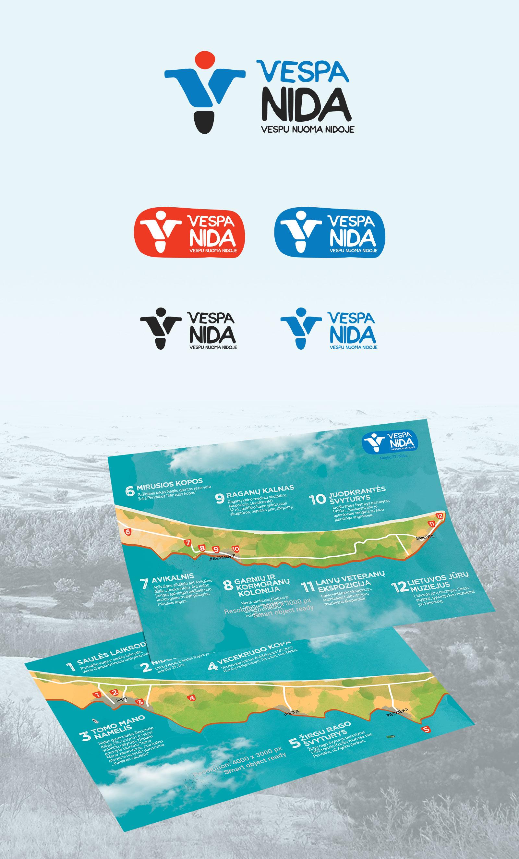 vespa-nida-logotipas-grafikos-dizaineris-klaipedoje-dizainas-logotipu-kurimas