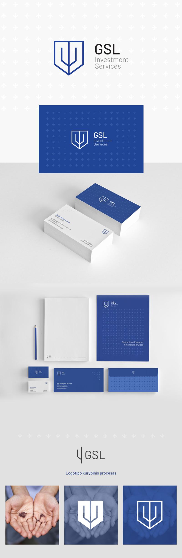 Logotipu-dizaineris-Klaipedoje-logotipas-investiciniam-fondui-GSL-Ventures-Balta-Ideja-grafinio-dizaino-studija