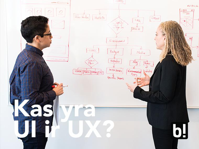 Kas-yra-UI-ir-UX-dizainas