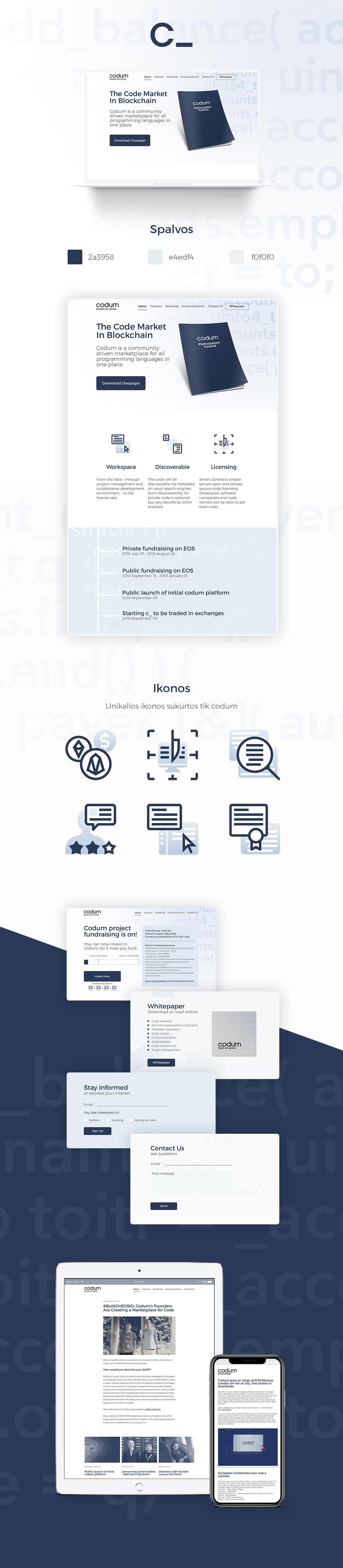 Balta-ideja-socialinis-marketingas-ir-grafinis-dizainas-codum-internetines-svetaines-web-dizainas-klaipedoje-internetinio-puslapio-kurimas
