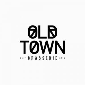 Logotipo-kurimas-Klaipedoje-Restorano-old-Town-Brasserie-logotipas-Balta-ideja-socialinio-marketingo-ir-dizaino-agentura-PORTFOLIO-1