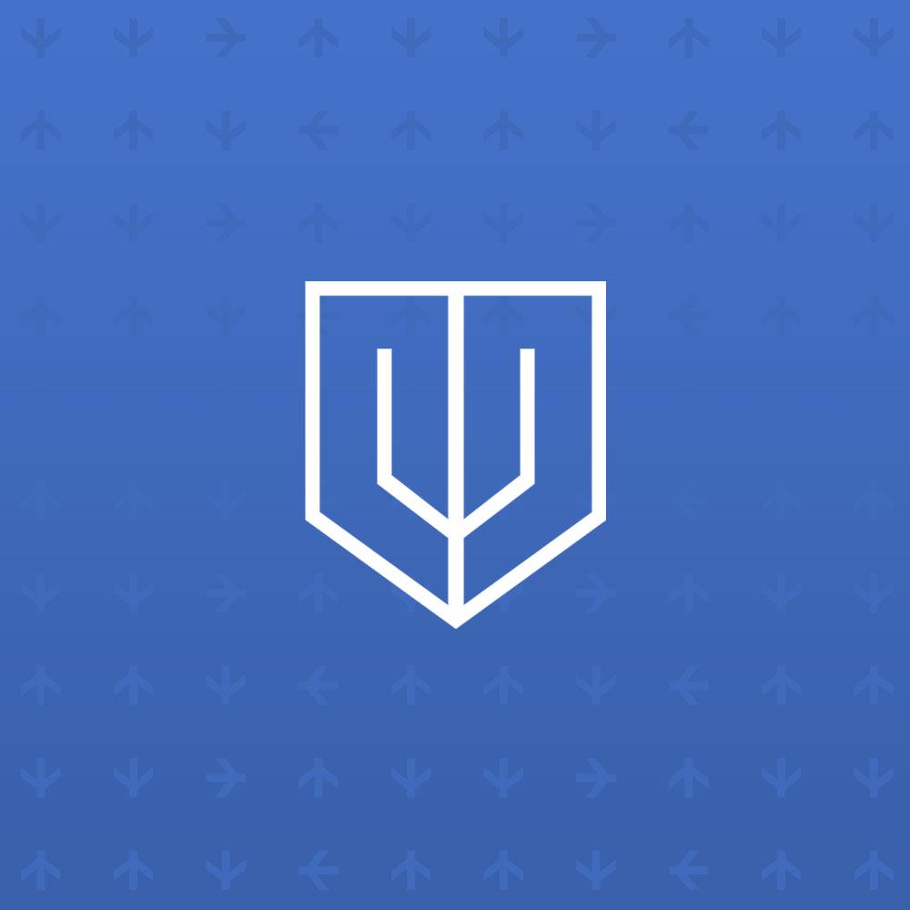 Logotipo-dizaineris-Klaipedoje-logotipas-kriptovaliutu-fondui-GSL-Ventures-Balta-Ideja-grafinis-dizainas