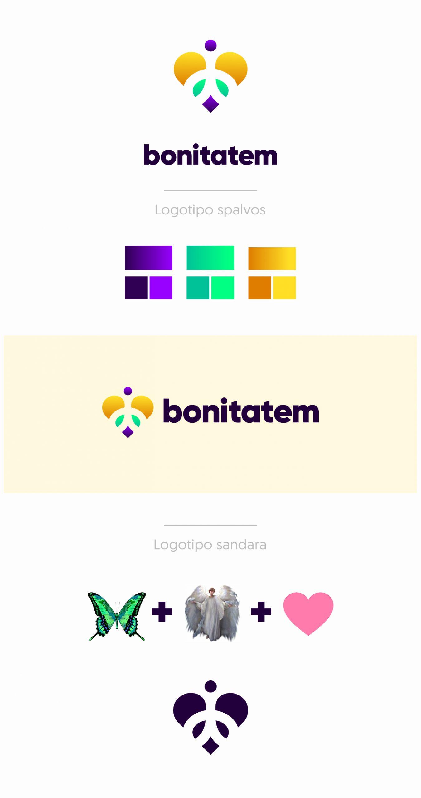 bonitatem-startup-logotipas